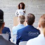 Khóa học Public Speaking sử dụng TalkItOut
