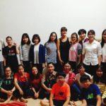 Vì Sao AD hoạt động trang Page Practice English With Foreigners in Huế rồi đến mở lớp Free Listening Workshop cho học sinh tại Huế.