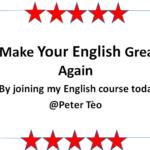 Làm thế nào để học tiếng Anh trong 3 tháng lấy được nền tảng vững chắc- Phần 1.